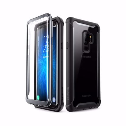 Picture of i-Blason i-Blason Ares Full Body Case for Samsung Galaxy S9+ in Black