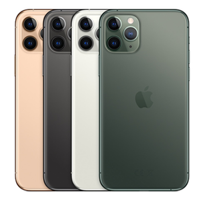 Picture of iPhone 11 Pro 256GB