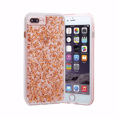 Picture of Case-Mate Case-Mate Karat Case for Apple iPhone 8/7/6s/6 Plus in Rose Gold