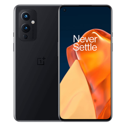 Picture of OnePlus 9 128GB Black